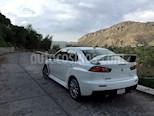 Foto venta Auto Usado Mitsubishi Lancer 2.0L Evolution X (2014) color Blanco precio u$s32,000