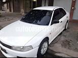 Foto venta Auto Usado Mitsubishi Lancer GLXi 1.6 (1998) color Blanco precio $98.000