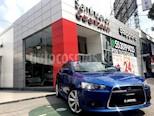 Foto venta Auto Seminuevo Mitsubishi Lancer GTS CVT Sun & Sound (2015) color Azul precio $220,000