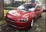 Foto venta Auto usado Mitsubishi Lancer LS Premium (2012) color Rojo precio $120,000