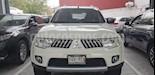 Foto venta Auto Seminuevo Mitsubishi Montero Sport 3.5L Sun & Sound 4x4 (2011) color Blanco precio $180,000