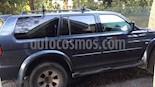 Foto venta Auto usado Mitsubishi Montero Sport Sport 3.0 4X4 color Azul precio $4.500.000