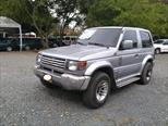 Foto venta Carro usado Mitsubishi Montero 3.0L 3P (2001) color Gris precio $23.500.000