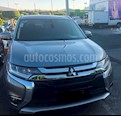 Foto venta Auto usado Mitsubishi Outlander 2.4L SE Plus (2016) color Gris Titanio precio $270,000