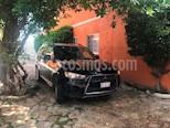 Foto venta Auto Seminuevo Mitsubishi Outlander 2.4L XLS (2010) color Negro precio $125,000