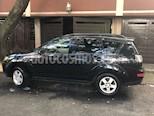Foto venta Auto usado Mitsubishi Outlander 3.0L LS (2007) color Negro precio $95,000