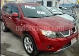 Foto venta Auto usado Mitsubishi Outlander 3.0L XLS Premium (2008) color Rojo precio $120,000