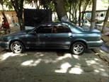 Foto venta carro Usado Mitsubishi Sigma Version sin siglas V6 3.0i (1992) color Gris Estano precio u$s800