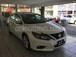 Foto venta Auto Seminuevo Nissan Altima Advance NAVI (2017) color Blanco precio $409,000