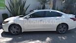 Foto venta Auto Seminuevo Nissan Altima Advance NAVI (2018) color Blanco precio $452,100