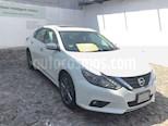 Foto venta Auto Seminuevo Nissan Altima Exclusive (2018) color Blanco precio $503,000