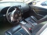 Foto venta Auto usado Nissan Altima S 2.5L CVT (2007) color Gris Plata  precio $90,000