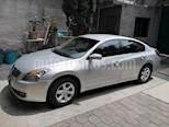 Foto venta Auto usado Nissan Altima S 2.5L CVT (2009) color Plata precio $123,000