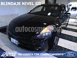 Foto venta Auto Usado Nissan Altima SL 2.5L CVT High (2007) color Negro precio $180,000