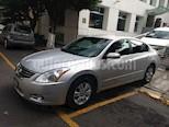 Foto venta Auto Seminuevo Nissan Altima SL 2.5L CVT (2012) color Plata precio $139,900