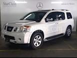 Foto venta Auto Seminuevo Nissan Armada SE 4x4 (2010) color Blanco precio $209,000
