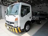 Foto venta Auto Seminuevo Nissan Cabstar 3.8 Ton HD Standar (2012) color Blanco precio $250,000