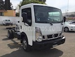 Foto venta Auto Seminuevo Nissan Cabstar NT400 CABSTAR EXTENDIDO A/C T/M (2017) color Blanco precio $405,000