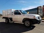 Foto venta Auto Seminuevo Nissan Estacas Largo TM5 (2014) color Blanco precio $83,000