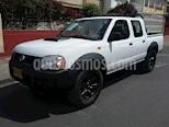 Foto venta Carro usado Nissan Frontier NP300 2.5L S Turbo Diesel DC (2013) color Blanco precio $48.900.000