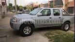Foto venta Auto Usado Nissan Frontier 4X4 2.8 TDi SE CD (2008) color Gris precio $352.500