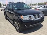 Foto venta Auto usado Nissan Frontier FRONTIER V6 CREW CAB PRO 4X 4X4 TA (2017) color Negro precio $528,000