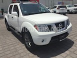 Foto venta Auto Seminuevo Nissan Frontier FRONTIER V6 CREW CAB PRO4X 4X4 (2018) color Blanco precio $518,000