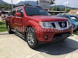 Foto venta Auto Seminuevo Nissan Frontier Pro-4X 4x2 V6 (2015) color Rojo Lava precio $310,000