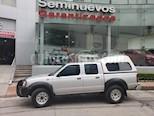 Foto venta Auto Seminuevo Nissan Frontier XE 2.4L  (2014) color Plata Electrico precio $185,000