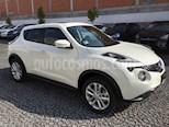Foto venta Auto Seminuevo Nissan Juke 1.6 EXCLUSIVE CVT 5P (2016) color Blanco precio $240,000