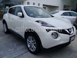 Foto venta Auto Seminuevo Nissan Juke Advance CVT NAVI (2016) color Blanco precio $260,000