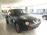 Foto venta Auto Seminuevo Nissan Juke Advance CVT (2017) color Negro precio $377,000