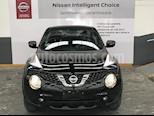Foto venta Auto Seminuevo Nissan Juke Advance (2017) color Negro precio $320,900