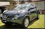 Foto venta Auto usado Nissan Juke Exclusive CVT NAVI (2014) color Azul precio $210,000