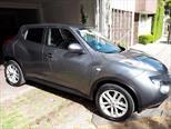 Foto venta Auto Seminuevo Nissan Juke Exclusive CVT (2014) color Gris Oscuro precio $210,000