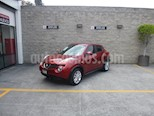 Foto venta Auto Seminuevo Nissan Juke Exclusive CVT (2014) color Rojo precio $210,000