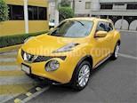 Foto venta Auto Seminuevo Nissan Juke Exclusive CVT (2015) color Amarillo precio $239,900