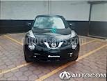 Foto venta Auto Seminuevo Nissan Juke JUKE EXCLUSIVE CVT (2017) color Negro precio $343,000