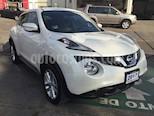 Foto venta Auto Seminuevo Nissan Juke JUKE EXCLUSIVECVT (2017) color Blanco precio $360,000
