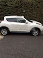 Foto venta Auto usado Nissan Juke Midnight CVT (2016) color Blanco precio $230,000