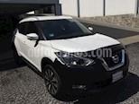Foto venta Auto Seminuevo Nissan Kicks EXCLUSIVE CVT A/C NEGRO (2018) precio $345,000