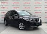 Foto venta Auto Seminuevo Nissan Kicks Sense (2017) color Negro precio $230,000