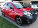 Foto venta Auto Usado Nissan March SR NAVI (2018) precio $199,000