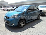 Foto venta Auto Seminuevo Nissan March SR NAVI (2014) color Azul Electrico precio $150,000