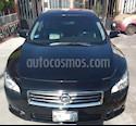 Foto venta Auto usado Nissan Maxima 3.5 Exclusive (2014) color Negro precio $260,000