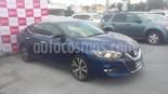 Foto venta Auto Seminuevo Nissan Maxima 3.5 Exclusive (2016) color Azul precio $420,000