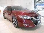 Foto venta Auto Seminuevo Nissan Maxima Exclusive (2016) color Rojo precio $439,000