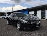 Foto venta Auto Seminuevo Nissan Maxima MAXIMA CVT PREMIUM (2014) color Negro precio $290,000