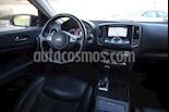 Foto venta Auto Seminuevo Nissan Maxima MAXIMA EXCLUSIVE 3.5 V6 (2014) color Plata precio $280,000