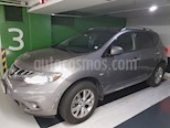 Foto venta Auto Usado Nissan Murano 3.5L LE Aut (2013) color Plata precio $11.500.000